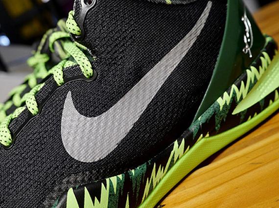 ff42eb43810f Nike Kobe 8 PP - SneakerNews.com