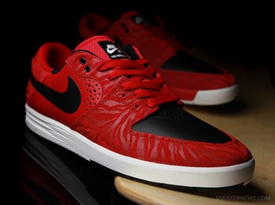 Nike SB Paul Rodriguez 7 – Release Reminder