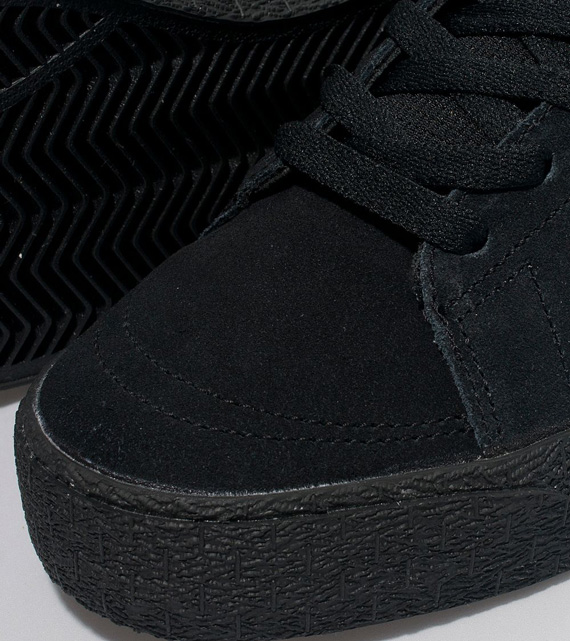 Nike Blazer Mid Lr Black-out Hantait