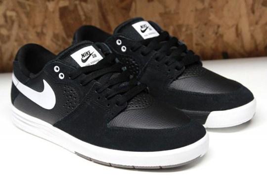 23b76f7dda18 Nike SB Paul Rodriguez 7 - SneakerNews.com
