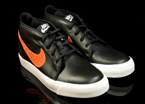 Nike Toki Premium quot Leopardquot