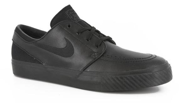 Nike Stefan Janoski Black-out Livraison gratuite abordable YDUTEs3p