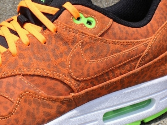 """Orange Leopard"" Nike Air Max 1 FB  – Available"