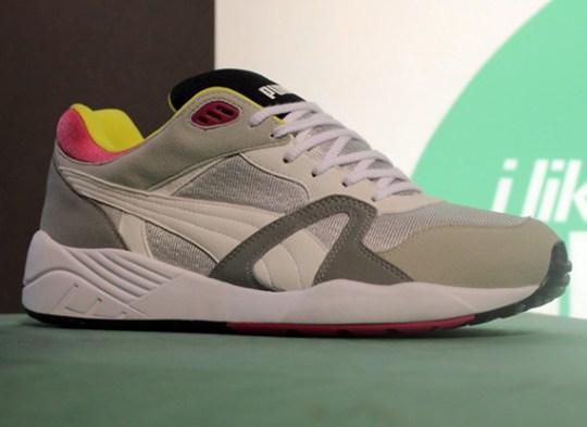 Puma Compression 500 – Latest Colorways
