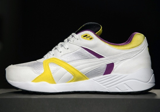 Puma Spring/Summer 2014 Footwear Preview