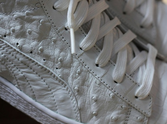 """Puma Suede Mid """"Levels"""" for Meek Mill by PMK Customs"""
