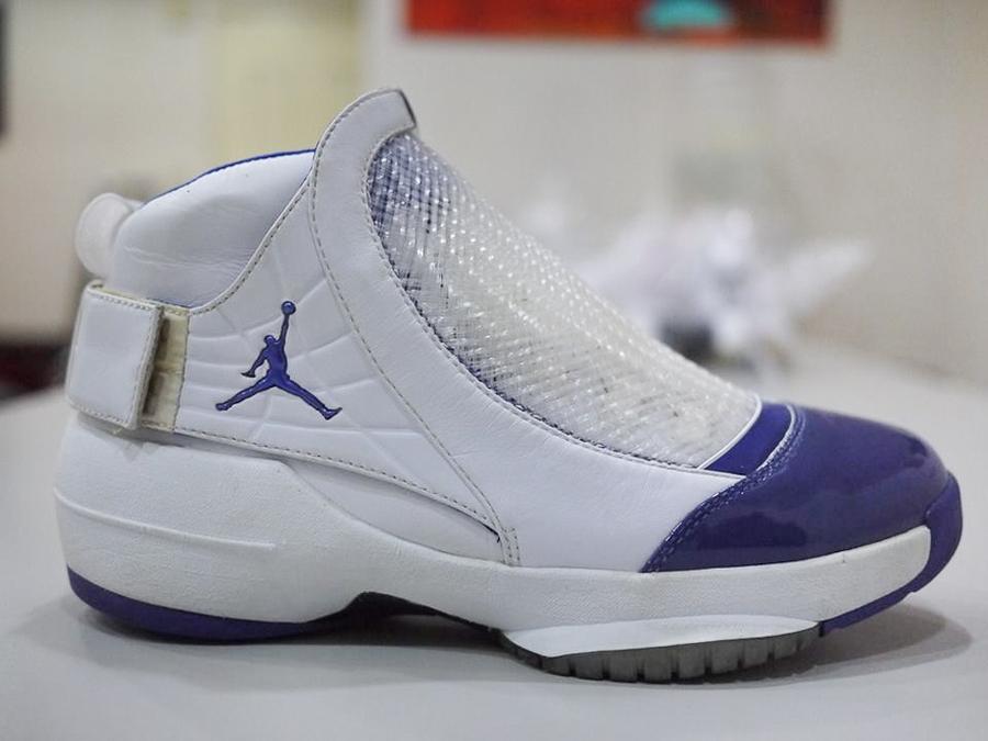 1a0411059abc Rare Air Jordan PEs and Samples Collection - SneakerNews.com