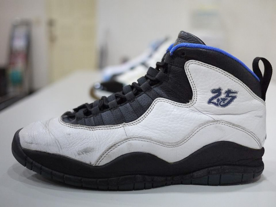 d9ca5d911335 Rare Air Jordan PEs and Samples Collection - Page 4 of 7 ...