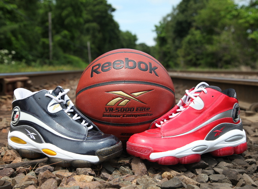 Reebok answer 1 all star pack
