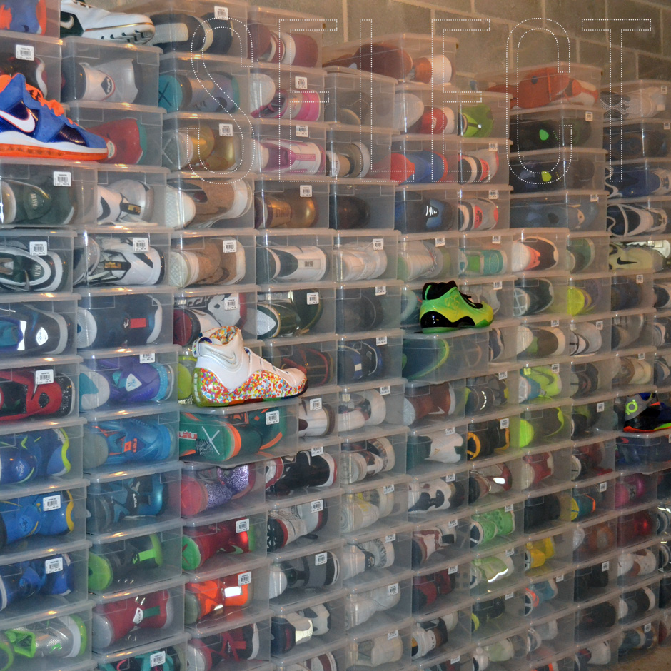 The Best Nike LeBron Sneaker Collection