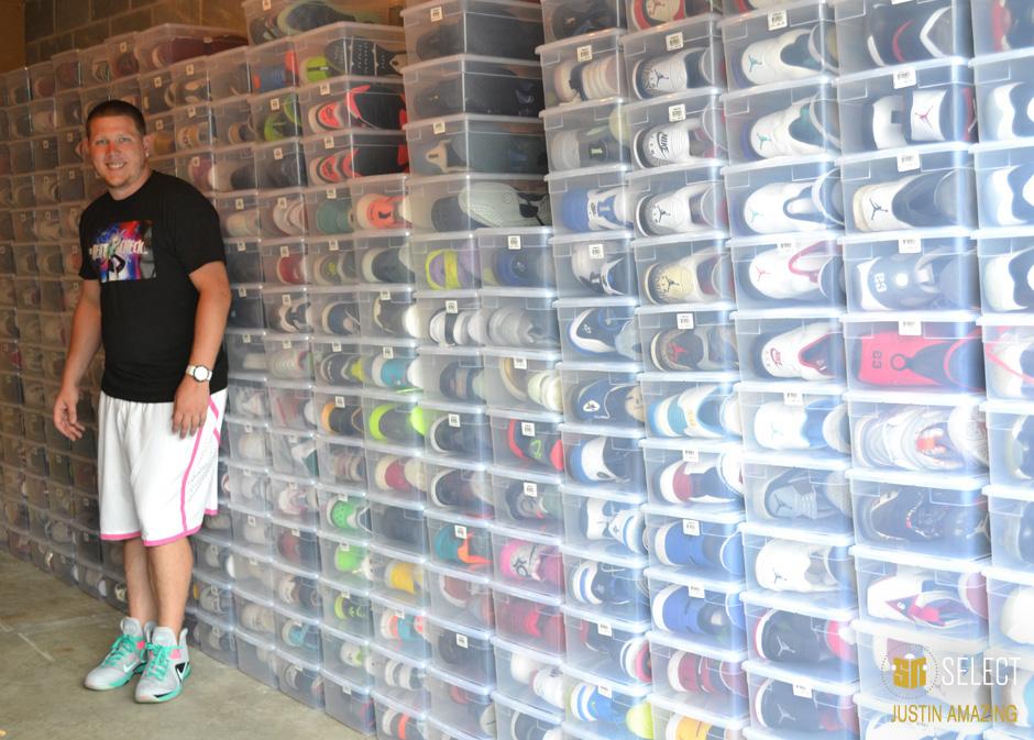 Beau Sneaker News