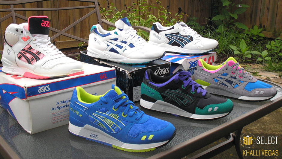 newest 16b2c da360 ... runners – Nike Air Tailwind, Asics Gel Lytes, The Hundreds Hoya, and  Etonic Strada 95, but a few others would be the Ewing Focus, Nike Quantum  Force and ...