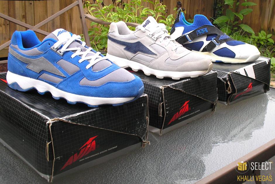 c83967f1bee9d Sneaker News Select Collections  Khalli Vegas