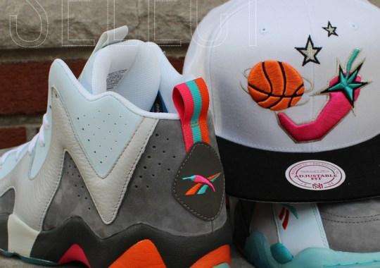 Packer Shoes x Reebok Kamikaze II: Reign on the Alamo