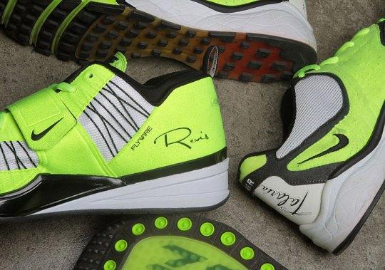 "Sole Collector x Nike Zoom Revis ""Talaria"""