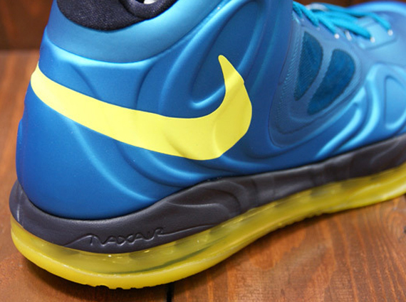 fb4c470d91a Nike Hyperposite - Tropical Teal - Sonic Yellow - Blueprint -  SneakerNews.com