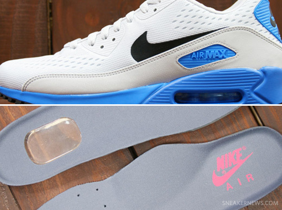 Cushioning Insole NIKE AIR MAX 90 IT Authentic