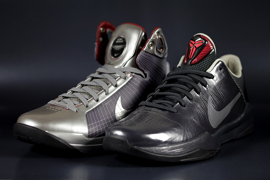 Kobe Bryant Aston Martin >> It's a Celebration: A Look Back at Significant Sneaker Packs - SneakerNews.com