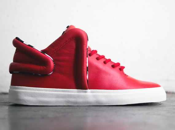 buy supra falcon in all red | Difference Between