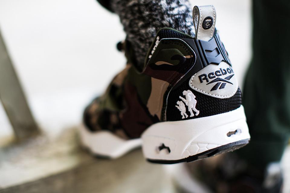 686f4dd88c7906 AAPE by A Bathing Ape x Reebok Insta Pump Fury - Release Date -  SneakerNews.com