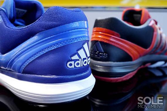 Adidas Adipure Crazyquick Trener PbVFzXuSx