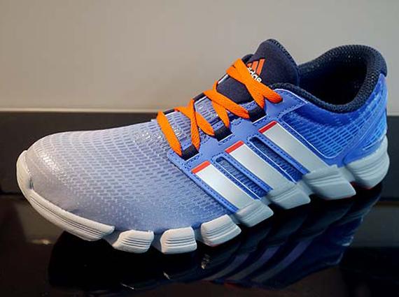 Adidas Adipure Crazyquick 4s4mbVO