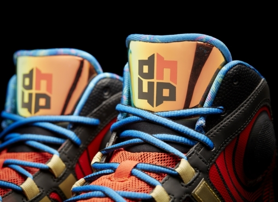 adidas D Howard 4 – Officially Unveiled