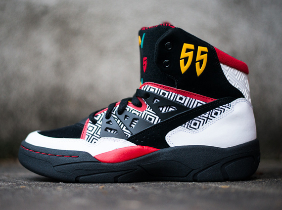 adidas Mutombo Restock for All-Star Weekend