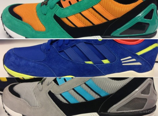 adidas Originals Running – Spring 2014 Preview
