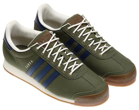 adidas Originals Samoa - Chalk - SneakerNews.com b83fad936