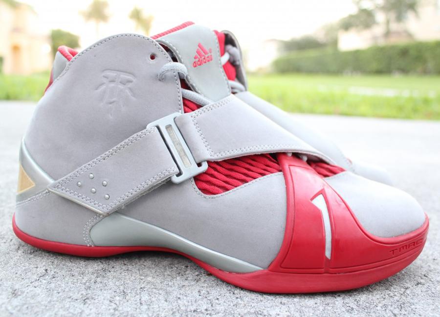 Adidas Tmac 3 Zapatos De Baloncesto VpVAreCTV