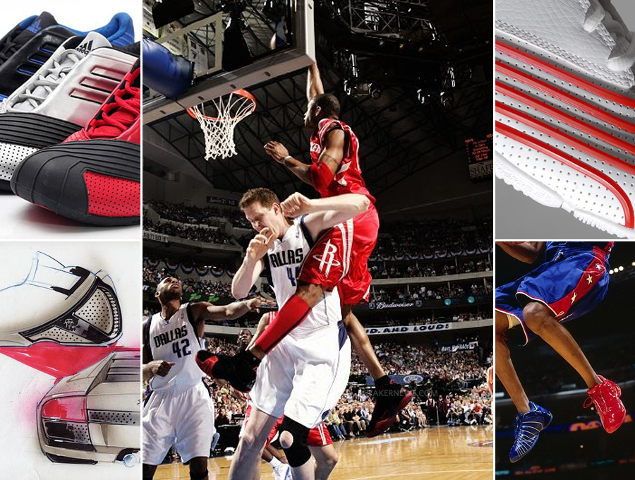 994c563f60af A Look Back at Tracy McGrady s adidas Signature Sneakers ...