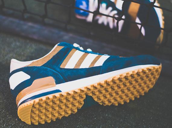 adidas originals zx gold