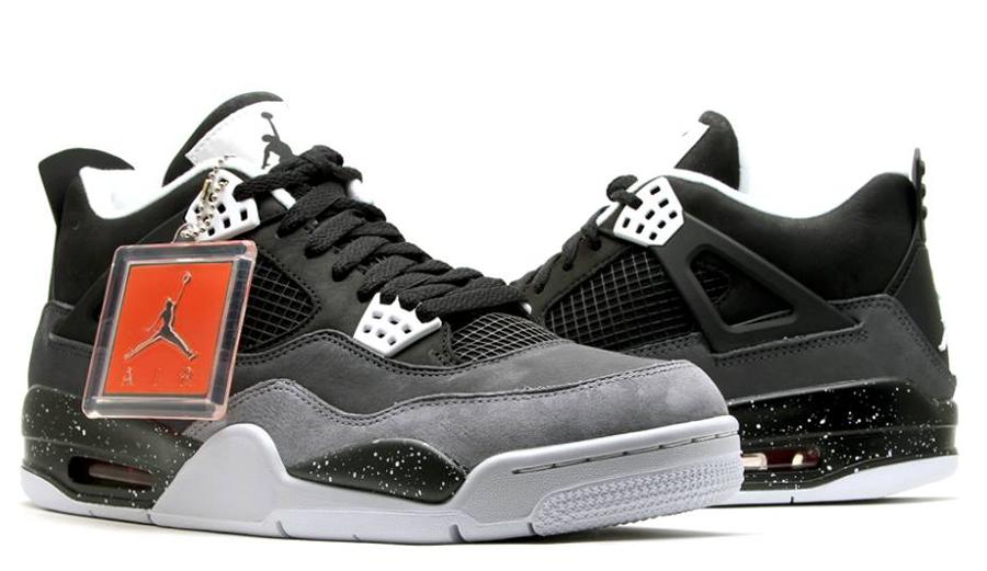 san francisco c34f6 685e2 Air Jordan Retro 4