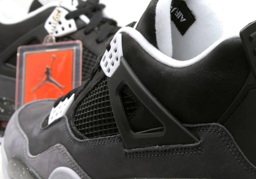 san francisco 41b0a d50f2 Air Jordan Retro 4
