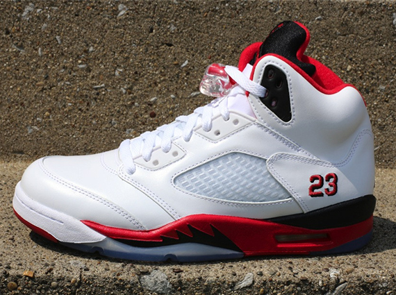 50c41f375c30 Air Jordan V