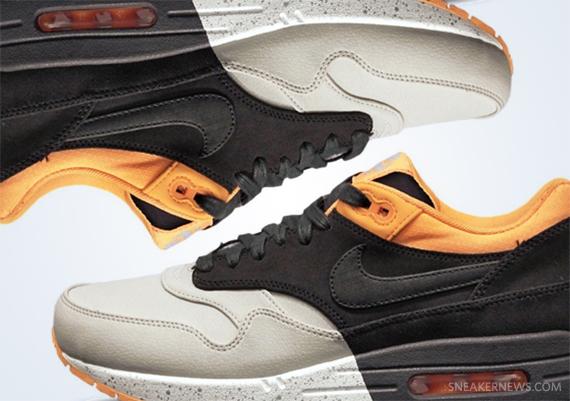 Nike Air Max+ 2013 Dark Charcoal Red Orange