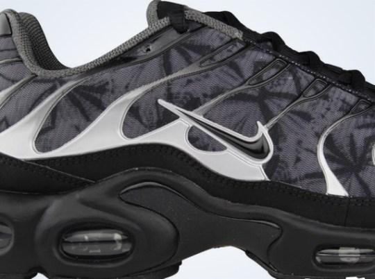 "Nike Air Max Plus ""Dark Grey Camo"""
