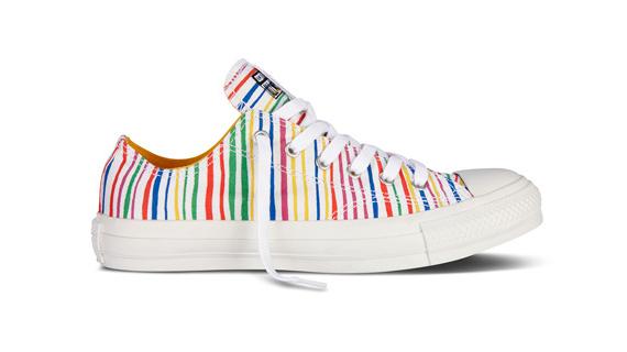 Marimekko x Converse Fall/Winter 2013 Footwear ...