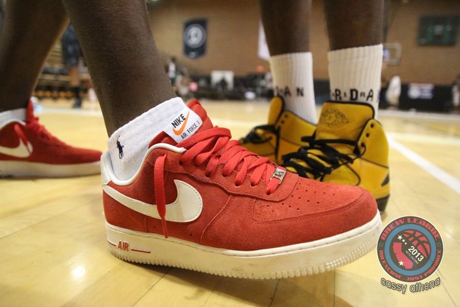 7bf505dcf7c0 Enjoy all the shots below and let us know which is your favorite from these  2013 Drew League sneakers. Photos courtesy of Cassy Athena