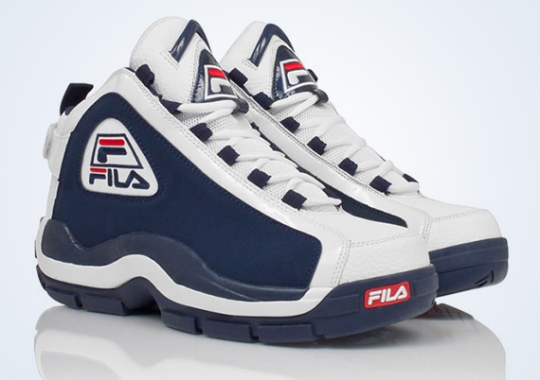 "Fila '96 ""Tradition Pack"""