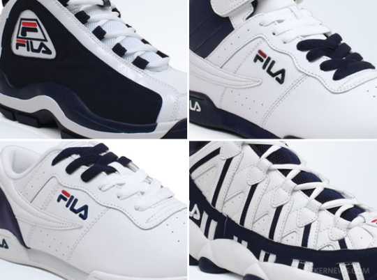 """Fila """"Tradition Pack"""""""