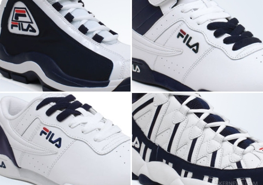 "Fila ""Tradition Pack"""