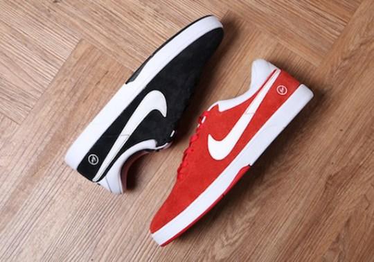 fragment design x Nike SB Koston 1