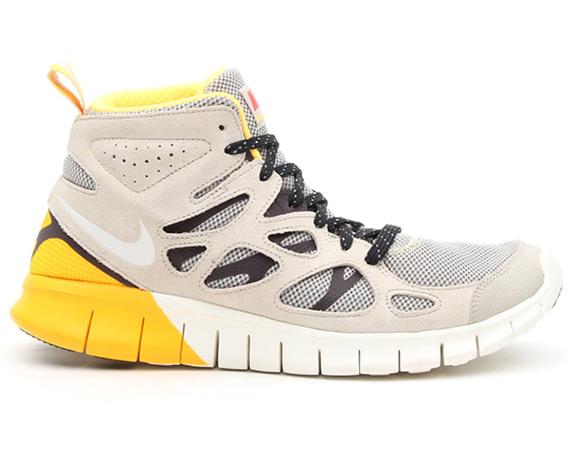 Nike Free Run 2 Mid | Inspiring Ideas | Nike free run 2