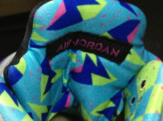 "Air Jordan V ""Bel-Air"" – Available Early on eBay"