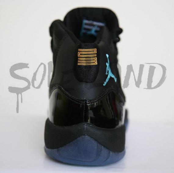 """""""Gamma Blue"""" Air Jordan 11 GS"""