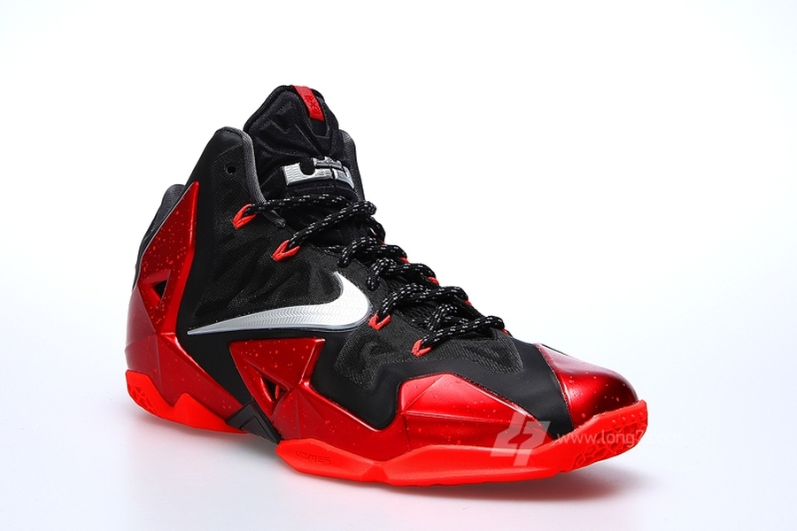 "Miami Heat"" Nike LeBron 11 - Page 2 of 6 - SneakerNews.com"