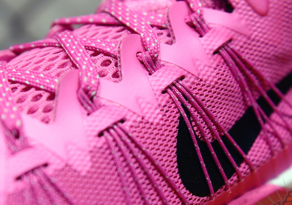 2013 pink hyperdunks