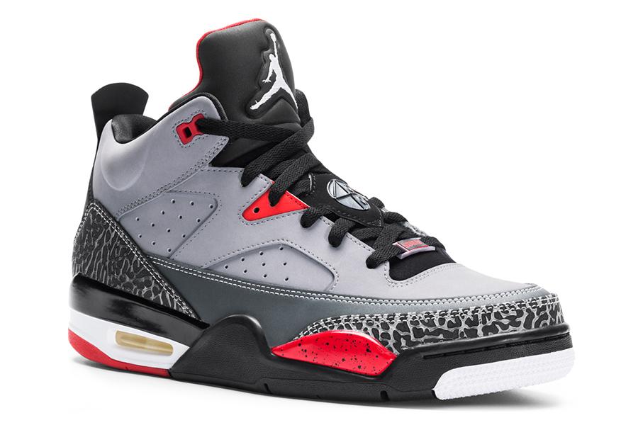 Jordan Brand Fall 2010 Footwear & Apparel Preview - SneakerNews.com